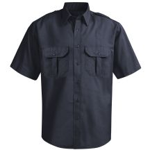 Product Shot - New Dimension® Ripstop Short Sleeve Shirt