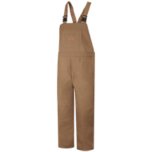 Duck Unlined Bib Overall - EXCEL FR&#174; ComforTouch&#174;