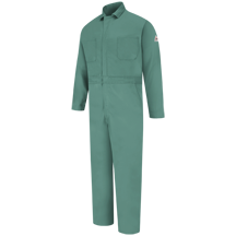 Classic Gripper-Front Coverall - EXCEL FR®