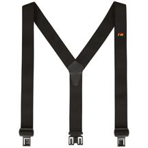 Flame Resistant Suspenders
