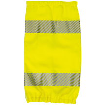 Hi-Visibility Flame-Resistant Leg Gaiters