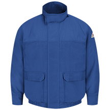 Lined Bomber Jacket - CoolTouch®2