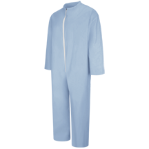 Extend FR Disposable Flame-Resistant Coverall - Sontara&#174;