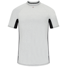 Short Sleeve FR Two-Tone Base Layer - EXCEL FR®