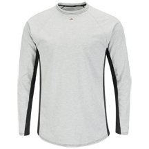 Long Sleeve FR Two-Tone Base Layer - EXCEL FR®