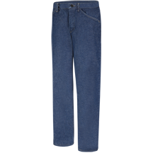 Women's Pre-Washed Denim Jean - EXCEL FR® - 14.75 oz.