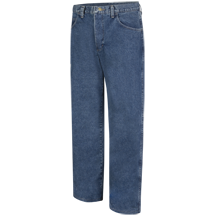 Loose Fit Stone Washed Denim Jean - EXCEL FR&#174; - 14.75 oz.