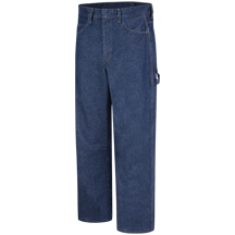 Pre-washed Denim Dungaree - EXCEL FR&#174; - 14.75 oz.