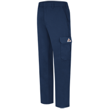 Cargo Pocket Work Pant - CoolTouch® 2 - 7 oz.