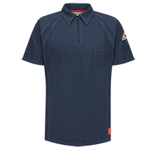 iQ Series® Short Sleeve Polo