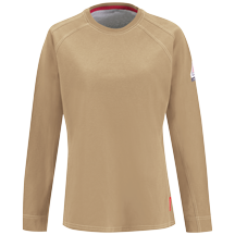 iQ Series® Women's Long Sleeve Tee