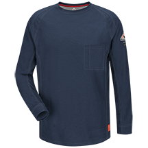 iQ Series™ Long Sleeve Tee