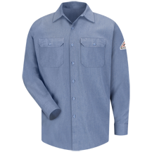 Molten Metal Work Shirt - OASIS® - 7.5 oz.