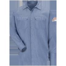 Molten Metal Work Shirt - OASIS® - 7.5 oz.