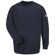 Crewneck Fleece Sweatshirt - EXCEL FR&#174;