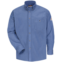 Denim Dress Shirt - EXCEL FR&#174; - 7 oz.