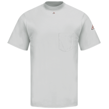 Short Sleeve Tagless T-Shirt - EXCEL FR&#174;