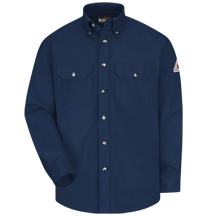 Dress Uniform Shirt - EXCEL FR&#174; ComforTouch&#174; - 7 oz.