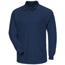 Classic&#160;Long Sleeve Polo - CoolTouch&#174;2