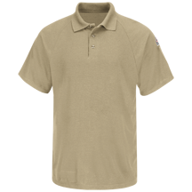 Classic Short Sleeve&#160;Polo - CoolTouch&#174;2