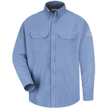Dress Uniform Shirt - CoolTouch® 2  - 7 oz.