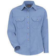 Women's Dress Uniform Shirt - CoolTouch® 2 - 7 oz.