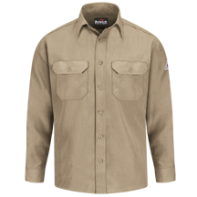 Uniform Shirt - Nomex&#174; IIIA - 4.5 oz.
