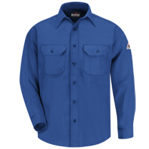 Uniform Shirt - Nomex&#174; IIIA - 6 oz.