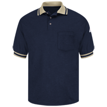 Short Sleeve Polo - Nomex® IIIA