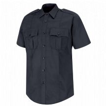 Product Shot - 100% Cotton Button-Front Shirt