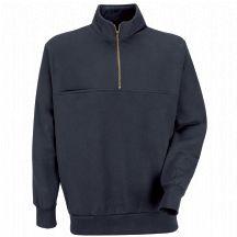 Product Shot - New Dimension® Quarter-Zip Job Shirt