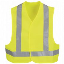 Product Shot - Hi-Visibility Safety Vest