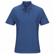 Product Shot - Women&#39;s Basic Pique Polo