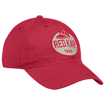 Red Kap Logo Ball Cap