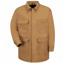 Product Shot - Blended Duck Chore Coat