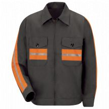 Product Shot - Enhanced Visibility Jacket