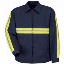 Product Shot - Enhanced Visibility Perma-Lined Panel Jacket
