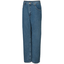 Product Shot - Men's Relaxed Fit Jean
