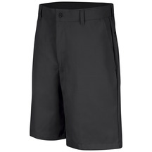 Product Shot - Men's Plain Front Short