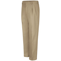 Product Shot - Pleated Work Pant