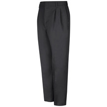 Product Shot - Pleated Twill Slacks