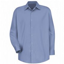 Product Shot - Men&#39;s Specialized Cotton Work Shirt