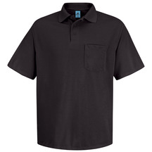 Product Shot - Performance Knit&#174; Polyester Solid Shirt