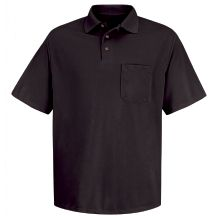Product Shot - Performance Knit® Polyester Solid Shirt