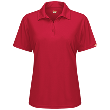 Women's Short Sleeve Performance Knit<sup>®</sup> Flex Series Pro Polo
