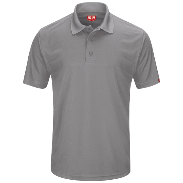 Men's Short Sleeve Flex Core Polo