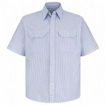 Product Shot - Men's Deluxe Uniform Shirt