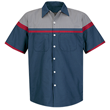 Men's Short Sleeve Performance Tech Shirt