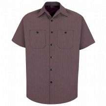 Product Shot - Men's Durastripe® Work Shirt