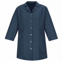 Product Shot - Women&#39;s Smock Fitted Adjustable&#160;&#190;&#160;Sleeve